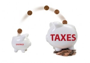 taxes-piggy-bank